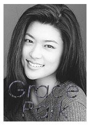 Be sure to check out updates about Grace Park on TVTome.com as I am the person editor for her.